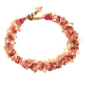 💗Swarovski Bracelet